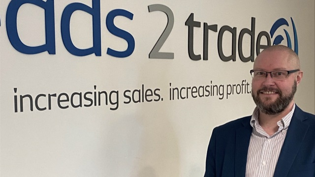 Leads 2 Trade appoints National Sales Manager