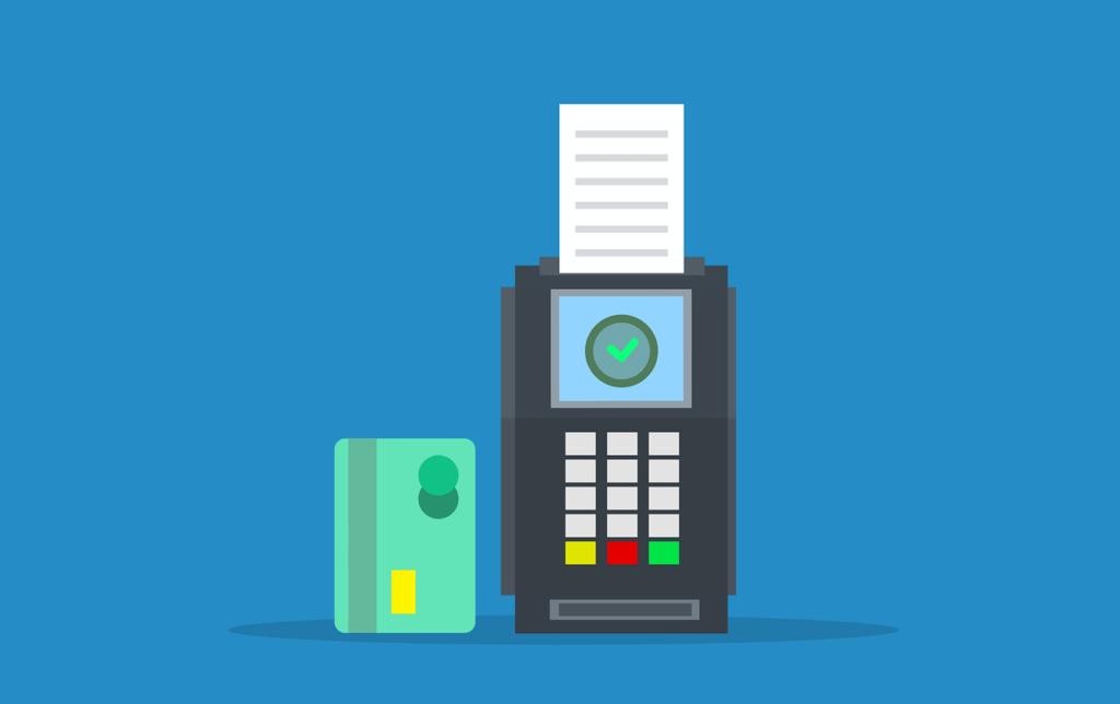PDQ - Merchant Payment Terminal